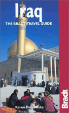 Iraq - The Bradt Travel Guide