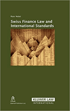Swiss finance law and international standards.