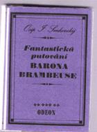 Fantastická putování barona Brambeuse