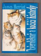 Zvěrolékař a kočičí historky - výběr z díla