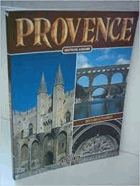 Provence - 180 Color Illustrations