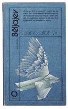 Laboratoř W - novely