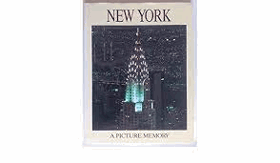 New York - a picture memory