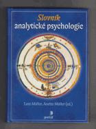 Slovník analytické psychologie