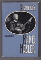 Písničkář Karel Hašler