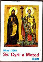 Sv. Cyril a Metod SLOVENSKY