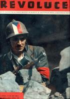 Květnová revoluce (Obrazový památník hrdinství a slávy z velkých dnů lidového povstání)