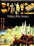 Ilustrované dějiny světa - Dějiny Říše římské
