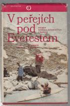 V peřejích pod Everestem - příběh československých vodáků