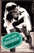 Chcete vyhrát Wimbledon?