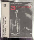 Třikrát Fantomas