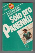 Sólo pro Panenku FOTBAL