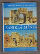 Zaniklá města (Kniha o slávě a zkáze)