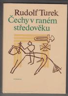Čechy v raném středověku