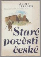 Staré pověsti české BEZ OBÁLKY!