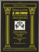 Já, Jára Cimrman - dosud nejvýpravnější sborník o životě, díle a životním prostředí ...