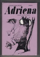 Adriena, aneb, Život paní de La Fayette
