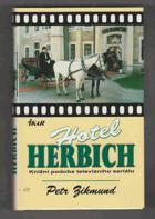 Hotel Herbich - knižní podoba televizního seriálu