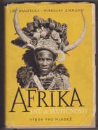Afrika snů a skutečnosti - výbor pro mládež