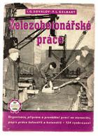 Železobetonářské práce