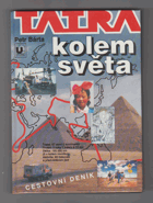 Tatra kolem světa
