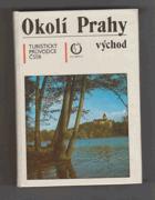 Okolí Prahy - východ - turistický průvodce ČSSR