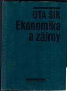 Ekonomika a zájmy