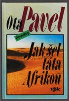 Jak šel táta Afrikou - povídky