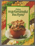 Chutná vegetariánská kuchyně