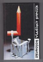 Holomráz - autobiografický román