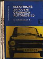 Elektrické zapojení osobních automobilů ve schématech. Díl 1.