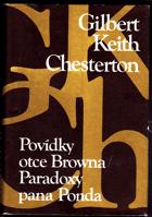 Povídky otce Browna - Paradoxy pana Ponda