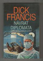 Návrat diplomata - detektivní příběh z dostihového prostředí