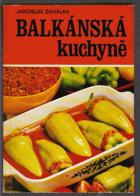 Balkánská kuchyně