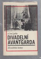 Divadelní avantgarda - Kritiky a referáty z let 1926-1941