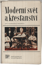 Moderní svět a křesťanství