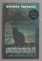 Horory na dobrou noc 2 - osmero zlověstných příběhů