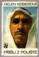 Přišli z pouště - s beduíny po stopách starých Nabatejců