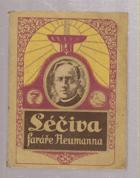 Léčebná kniha faráře Heumanna