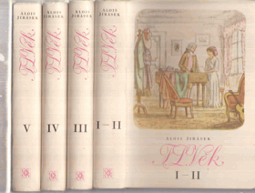 F.L. VĚK sv. 1 - 5