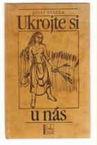 Ukrojte si u nás - kapitoly z dějin chleba