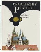 Procházky Prahou - pro čtenáře od 9 let