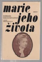 Marie jeho života - Román o H. Sienkiewiczovi