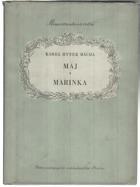 Máj - Marinka - Mimočítanková četba pro školy odb. a školy pedagog