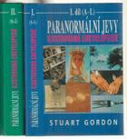 Paranormální jevy - ilustrovaná encyklopedie sv. 1 - 2 KOMPLET!