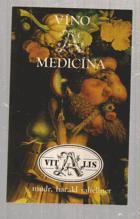 Víno a medicína