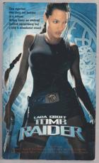 Lara Croft - tomb raider  BEZ PŘEBALU