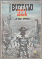 Buffalo Bill kontra Jesse James
