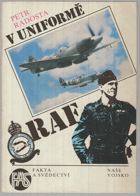 V uniformě RAF
