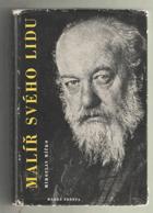 Malíř svého lidu - čtení o Mikoláši Alšovi